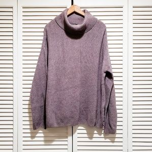 NWT BCBG Max Azria Reversible Sweater